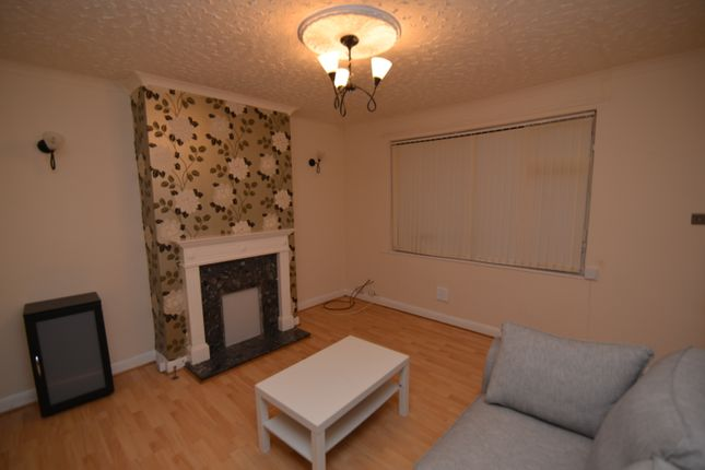 Thumbnail Terraced house to rent in Watch Street, Sheffield