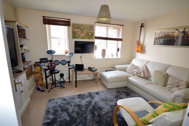 Lounge of Newarth Drive, Lymm WA13
