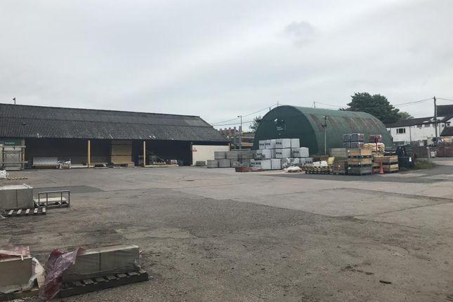 Industrial for sale in Batisson Crescent, Longton, Stoke-On-Trent