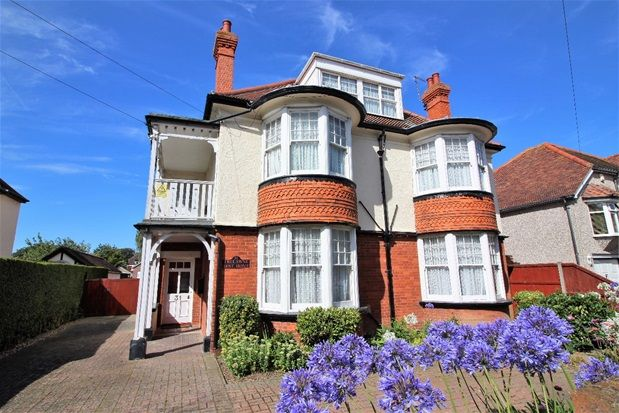 Thumbnail Detached house for sale in Lancaster Gardens West, Clacton-On-Sea