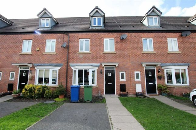 Thumbnail Terraced house to rent in Railway Street, Atherton, Manchester
