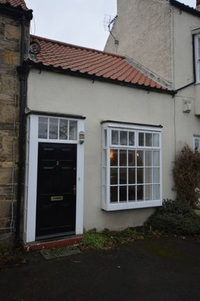 Thumbnail Terraced house to rent in High Row, Scorton