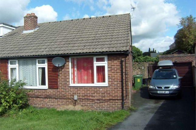 Thumbnail Bungalow for sale in Thackray Avenue, Heckmondwike
