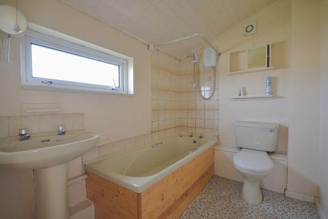 Bathroom of West View Walk, Workington CA14