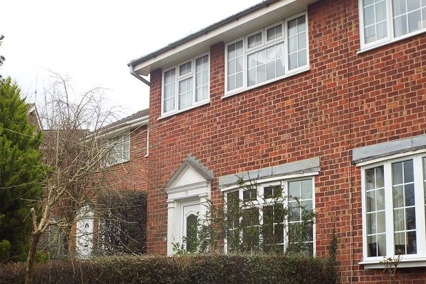 Thumbnail Property to rent in Kestrel Close, Chipping Sodbury, Bristol
