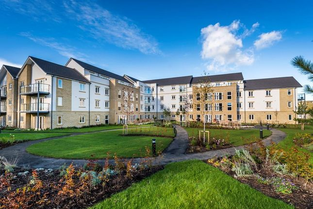 1 bed flat for sale in Railway Road, Ilkley LS29