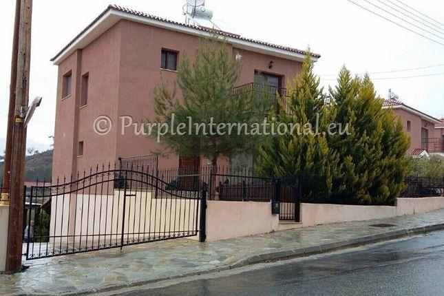 Thumbnail Villa for sale in Louvaras, Cyprus