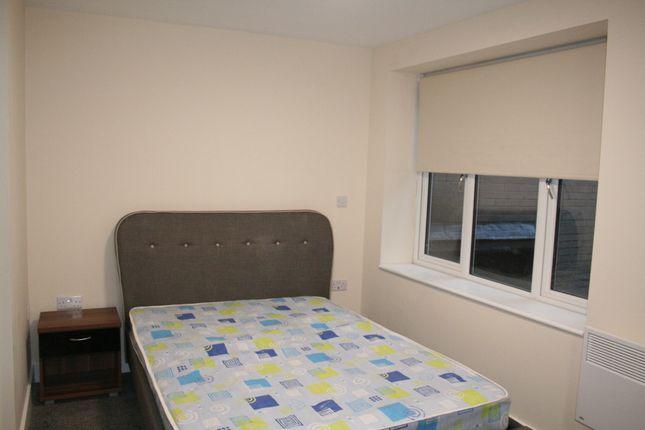 Thumbnail Flat to rent in Heantun Rise, Waterloo Road, Wolverhampton