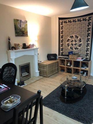 Thumbnail Flat for sale in Morgannwg Street, Trehafod, Pontypridd