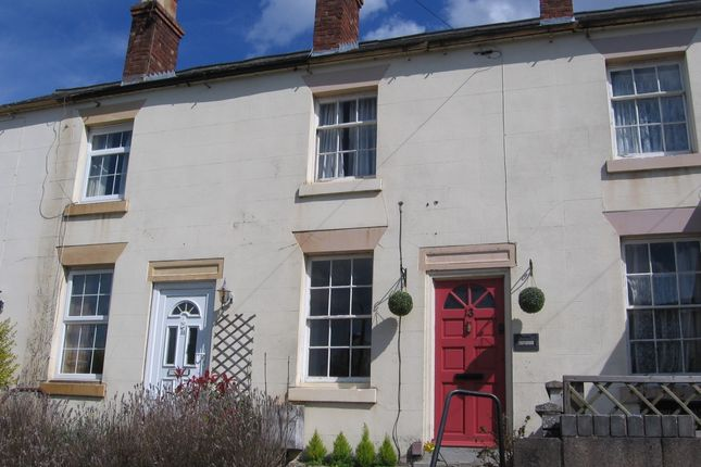 Thumbnail Terraced house to rent in New Church Road, Wellington, Telford, Shropshire