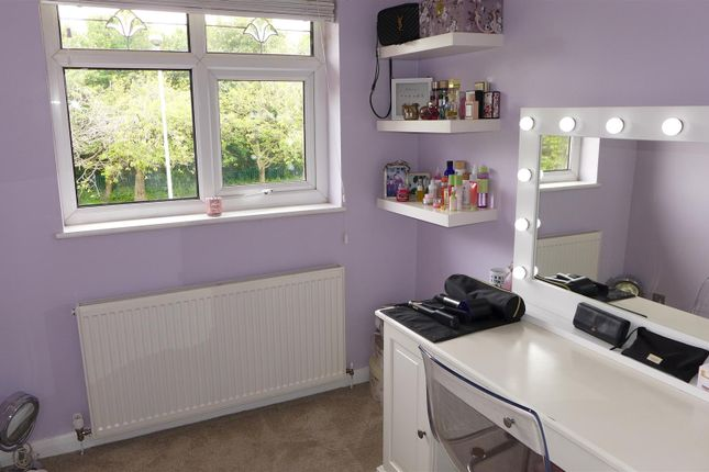 Bedroom Three of Tamar Way, Summit, Heywood OL10
