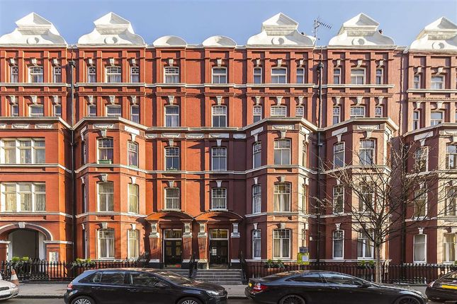 Thumbnail Flat for sale in Transept Street, London