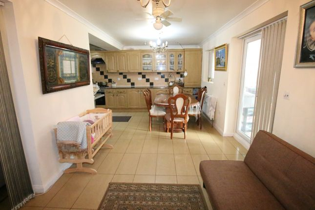 Terraced house for sale in St. Aubyns Avenue, Hounslow, Middlesex