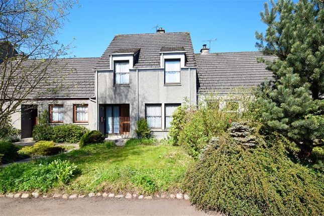 Thumbnail Terraced house for sale in South West High Street, Grantown-On-Spey