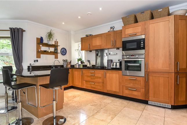 Kitchen of Wellington Mansions, Ardwell Close, Crowthorne RG45