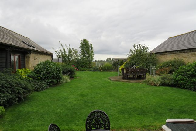 3 bed barn conversion for sale in Toneham Lane, Thorney, Peterborough