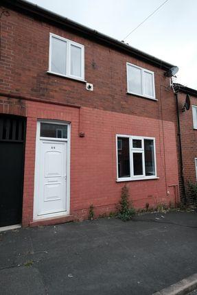 Thumbnail Flat to rent in Cardigan Street, Ashton-On-Ribble, Preston