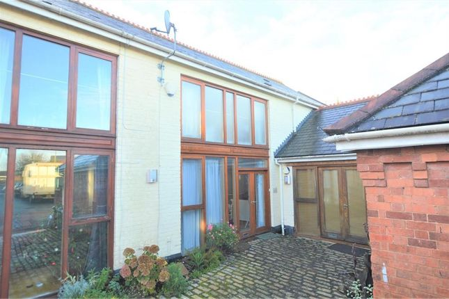 Thumbnail Barn conversion for sale in Sivell Place, Heavitree, Exeter