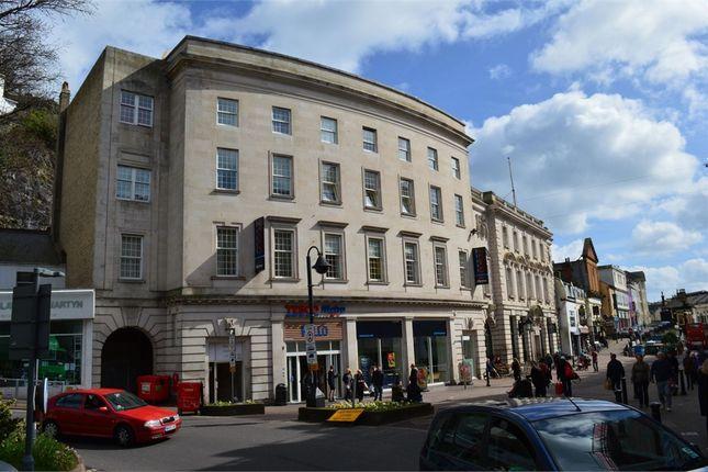Thumbnail Flat for sale in Fleet Street, Torquay