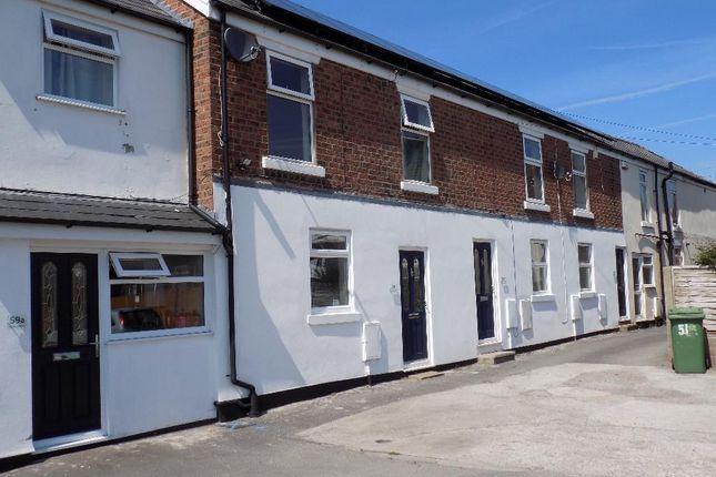 Thumbnail Property for sale in Runcorn Road, Barnton, Northwich