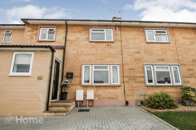 Thumbnail Terraced house for sale in Stirtingale Road, Bath