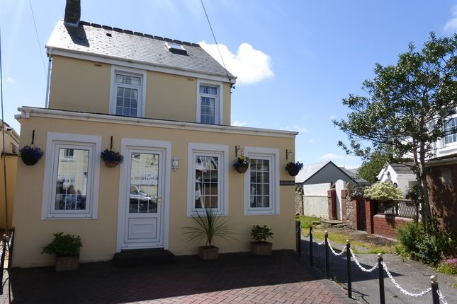 Thumbnail Property for sale in West Road, Nottage Village, Porthcawl