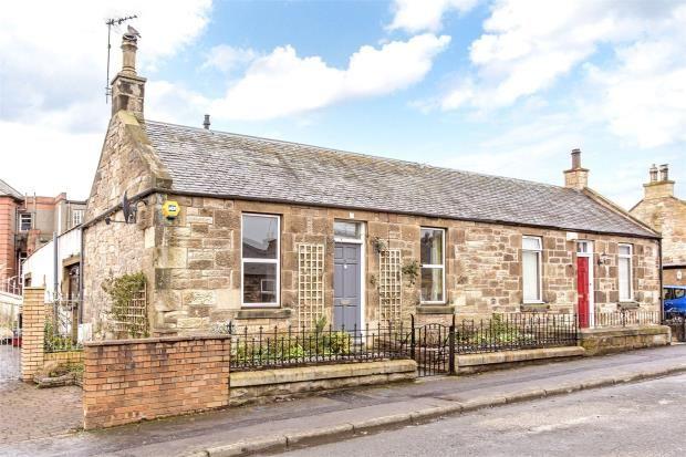 Thumbnail Semi-detached house for sale in Union Park, Bonnyrigg, Midlothian
