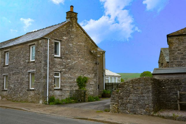3 bed detached house for sale in Farrers Cottage, Orton, Penrith, Cumbria
