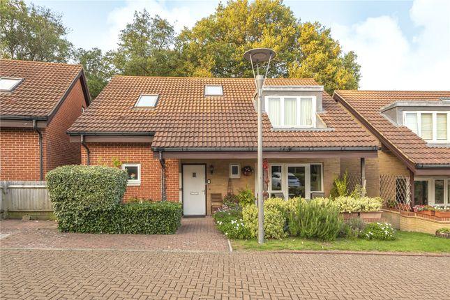 Thumbnail Detached house for sale in Patrons Way West, Denham Garden Village, Denham, Buckinghamshire