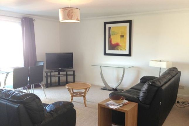 Thumbnail Flat to rent in Ashgrove Road, Aberdeen