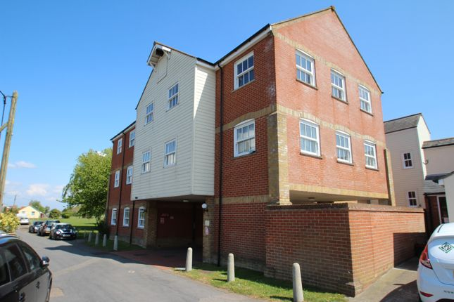 Thumbnail Flat to rent in The Path, Great Bentley, Colchester