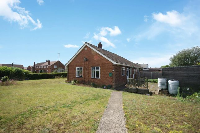 Thumbnail Semi-detached bungalow for sale in St. Margarets Gardens, Biggleswade