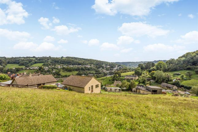 Thumbnail Bungalow for sale in Butterrow Lane, Stroud