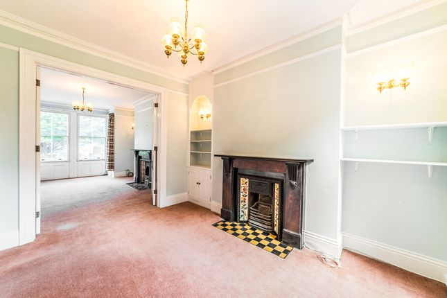 Thumbnail Terraced house for sale in South Road, Faversham