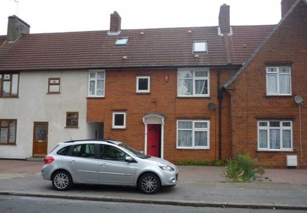 Thumbnail Terraced house for sale in Heynes Road Heynes Road, Dagenham