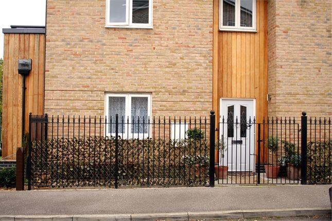 Thumbnail Detached house for sale in Arcon Drive, Northolt, Greater London