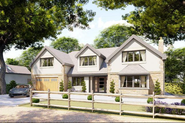 Thumbnail Land for sale in Willow Walk, Meopham