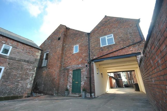 Thumbnail Semi-detached house for sale in Chapel Lane, Noble Street, Wem, Shrewsbury