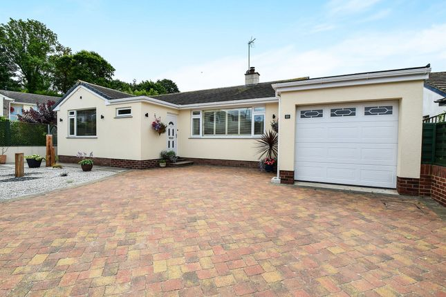 Thumbnail Detached bungalow for sale in Galmpton Glade, Galmpton, Brixham
