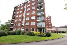 Thumbnail Flat to rent in The Avenue, Leamington Spa