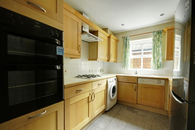 Thumbnail Terraced house to rent in Wighton Mews, Isleworth
