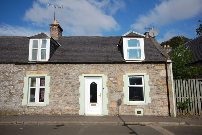 Thumbnail End terrace house for sale in Westmoreland, Fochabers
