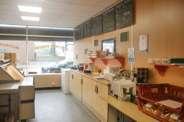 Photo 5 of Saffron Bakery, 178 Saltwell Road, Gateshead NE8