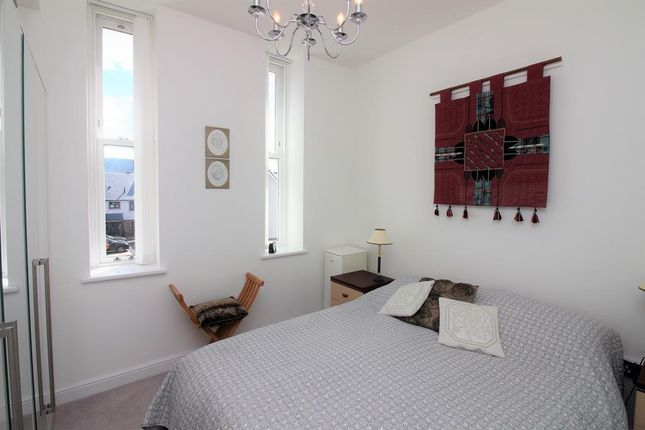 Master Bedroom of Mellor Close, Wharfedale Park, Otley LS21