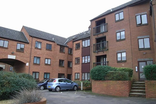 1 bed flat to rent in Britannia Road, Banbury OX16