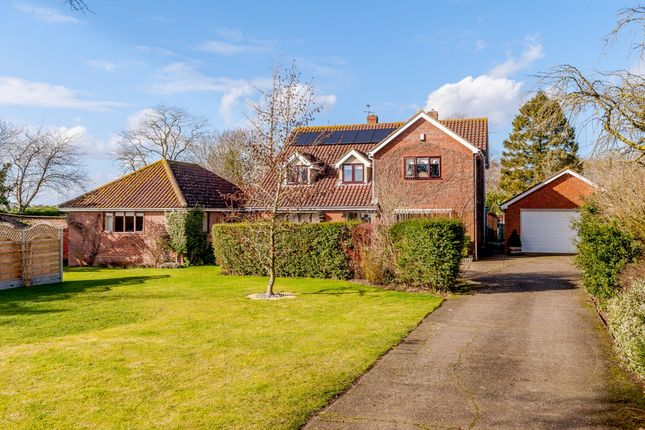 Thumbnail Detached house for sale in Acacia Farm, Colchester, Essex
