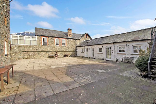 Thumbnail Cottage for sale in Carreg Llwyd Place, Rhayader