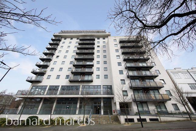 Thumbnail Penthouse for sale in Sutton Park Road, Sutton