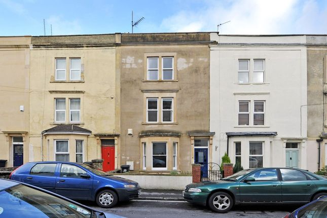 Thumbnail Terraced house to rent in Brighton Road, Redland, Bristol
