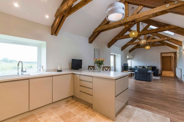 Thumbnail Bungalow for sale in Gorthleck, Inverness, Highland